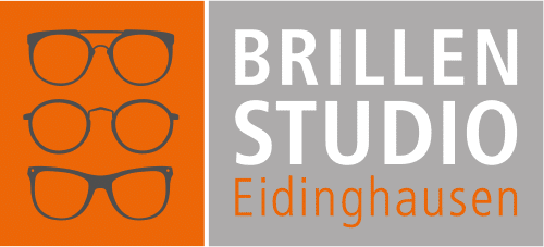Brillen-Studio Eidinghausen · Ihr Optiker in Bad Oeynhausen · Logo